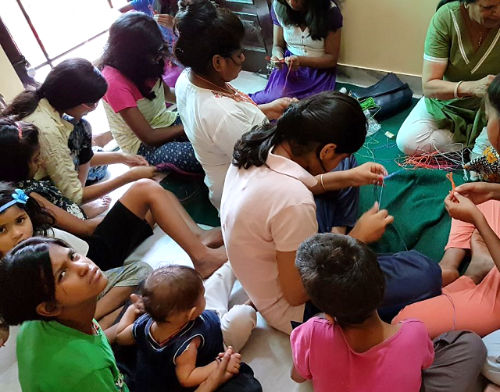 Children Educare Society Trust | Jaipur | NGO in Rajasthan
